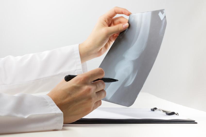Minimal-invasive Chirurgie und Gelenkersatz