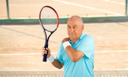 Rotatorenmanschette und Schulterschmerz