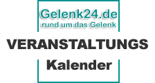 Gelenk24 – Veranstaltungenskalender Logo
